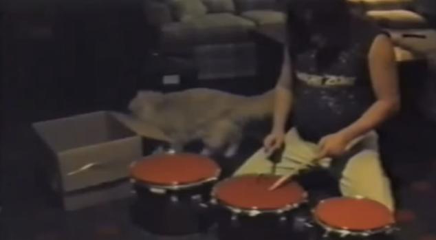 th_drummer