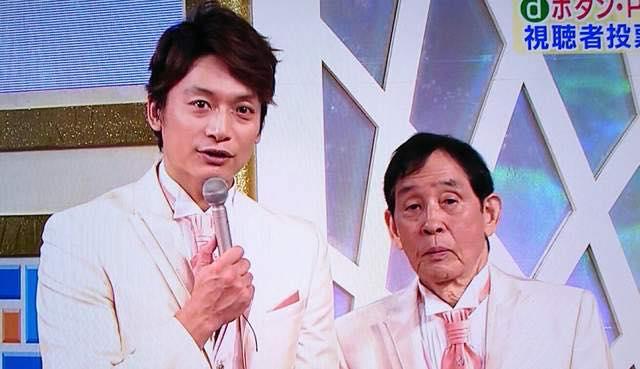 欽ちゃんの仮装大賞『暑~い!』...